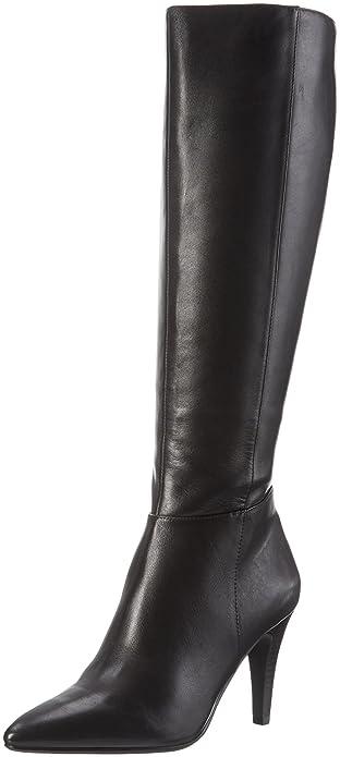 Tizian Damen Gb8579a 47 Langschaft Stiefel