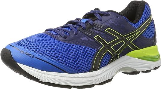 ASICS Gel-Pulse 9, Zapatillas de Running para Hombre: Asics ...
