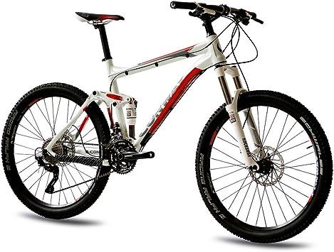 Conway Qe600Ef Deore Xt - Bicicleta de Montaña (26\
