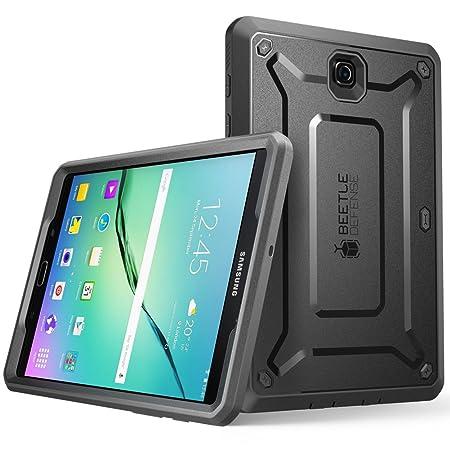 Samsung Galaxy Tab S2 9.7 Hülle, SUPCASE [Unicorn Beetle PRO Serie] Ganzkörper-Rugged Schutzhülle mit integrierter Displaysch