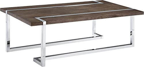 Magnussen Kieran Rectangular Cocktail Table