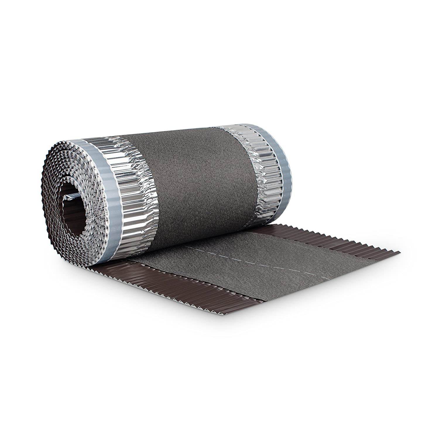 anthrazit RAL 7016 BMD Firstrolle Gratrolle 300 mm x 5 lfm Firstband Gratband Rollfirst Grat First