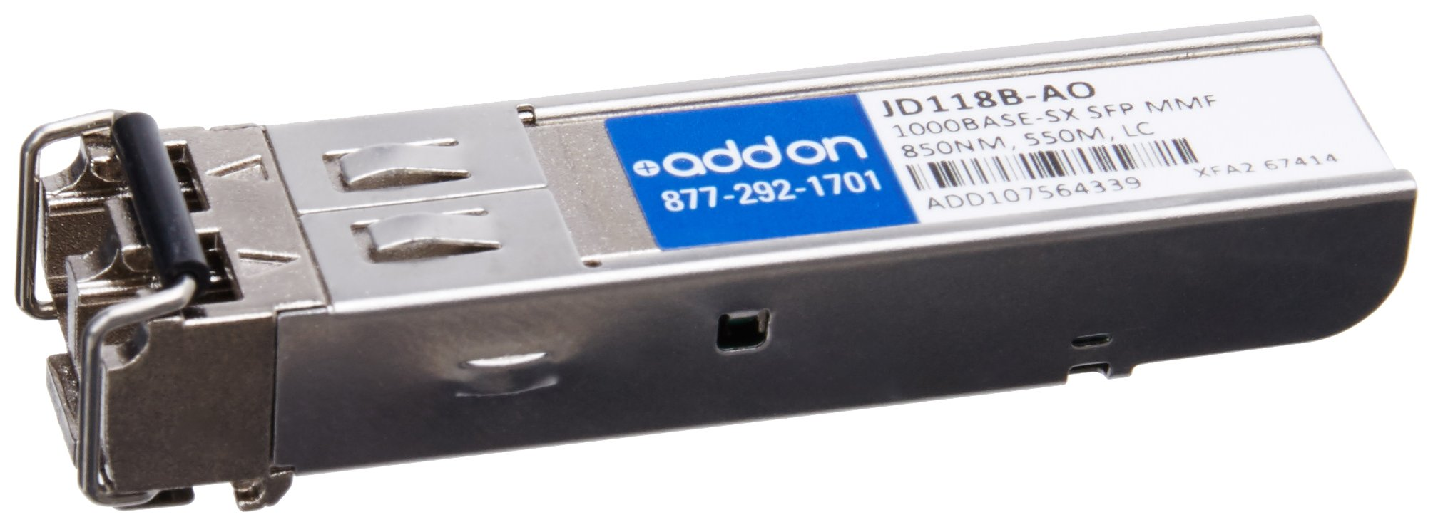 ACP 1000BSX Sfp Mini Gbic for hp V1910 SRS Multi Mode 850NM 550M Lc