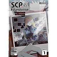 SCP Foundation: Iris Through the Looking-Glass (Light Novel) Vol. 1