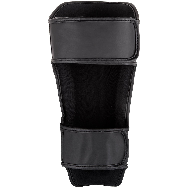 XL Venum RH-00010-114-XL Black//Black Ringhorns Charger Shinguards