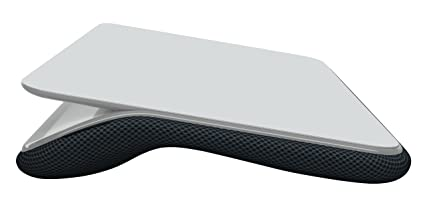 48806ac8ede Amazon.com: Logitech Comfort Lapdesk N500 (white/grey): Electronics