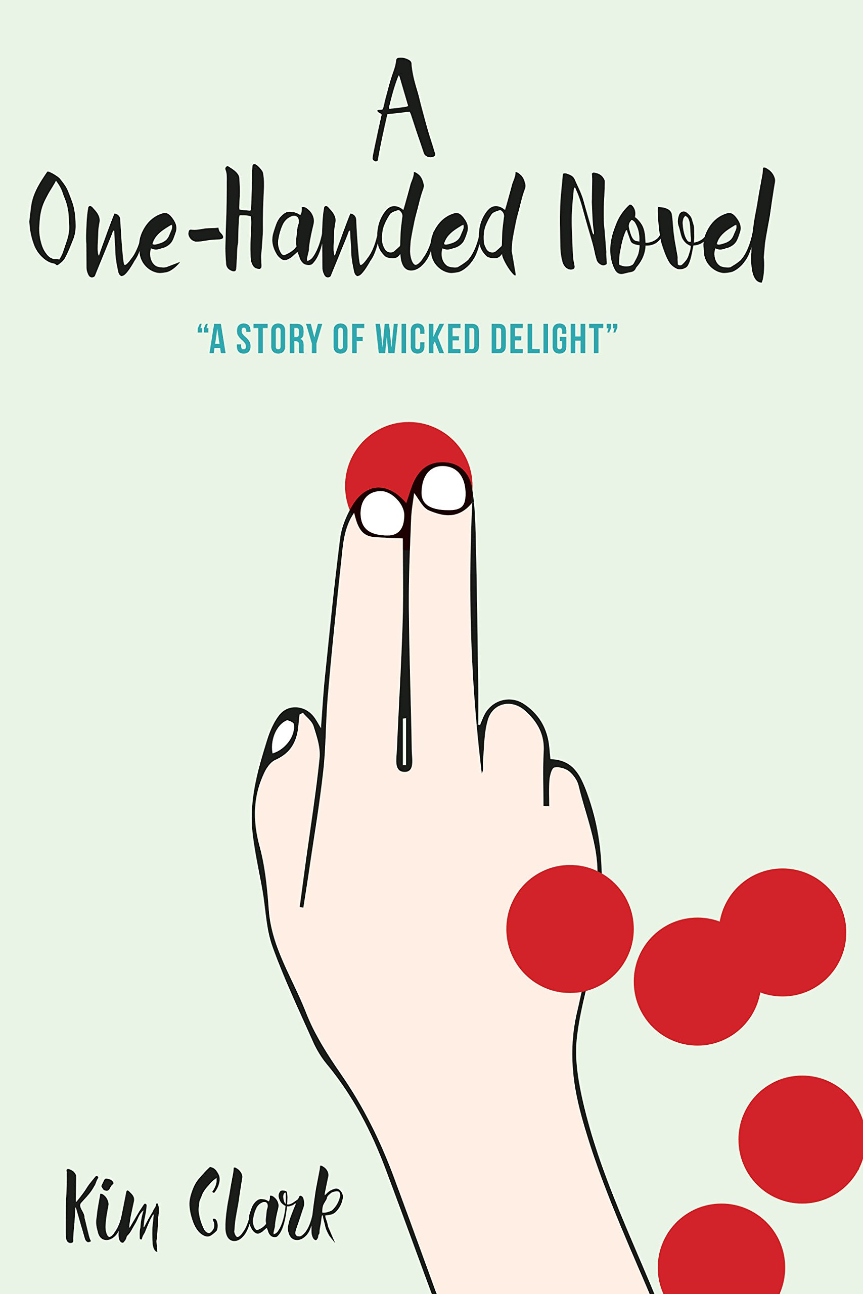 A One-Handed Novel