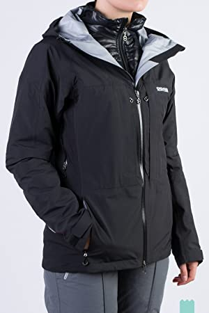 d8032839 8848 Altitude €579 Ski Womens Jacket NeoShell RECCO PRIMALOFT Waterproof