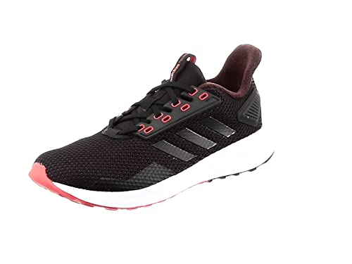 adidas Men s Duramo 9 Running Shoes Black e581966b2
