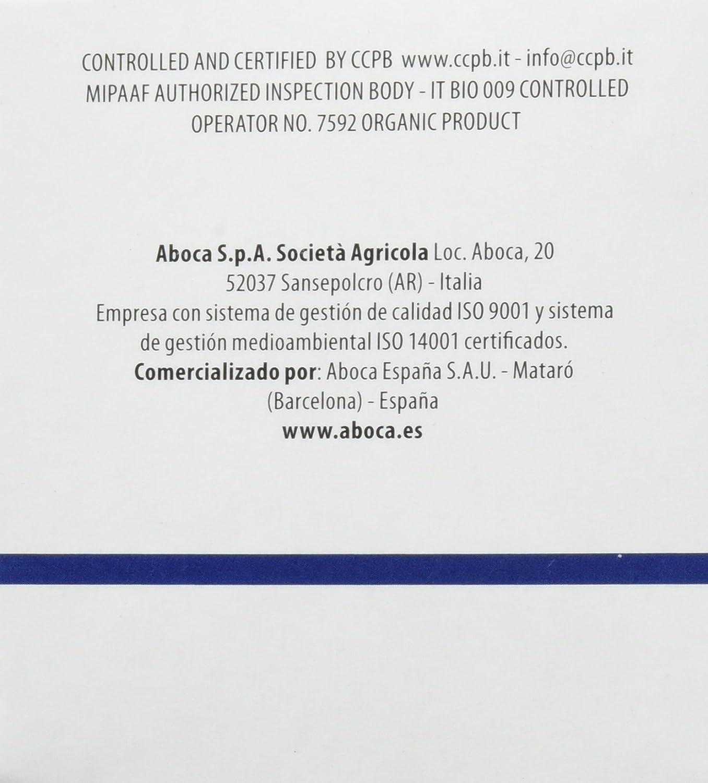 Aboca Sobres, 20 bolsitas de 1.7 gr (total 34 grams): Amazon.es ...