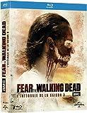 Fear the Walking Dead - Saison 3 [Blu-ray]