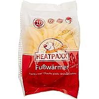 HeatPaxx Voetwarmers – flinterdunne teenwarmers voor onderweg – eindelijk weer warme voeten – 10 x 2 warmtepads in…
