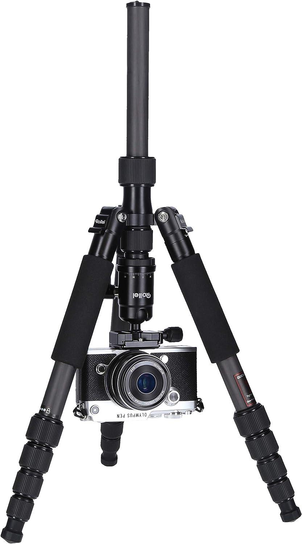 Rollei Compact Compact Traveler No I Carbon I Black I Camera Photo