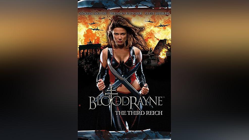 Bloodrayne - The Third Reich [dt./OV]