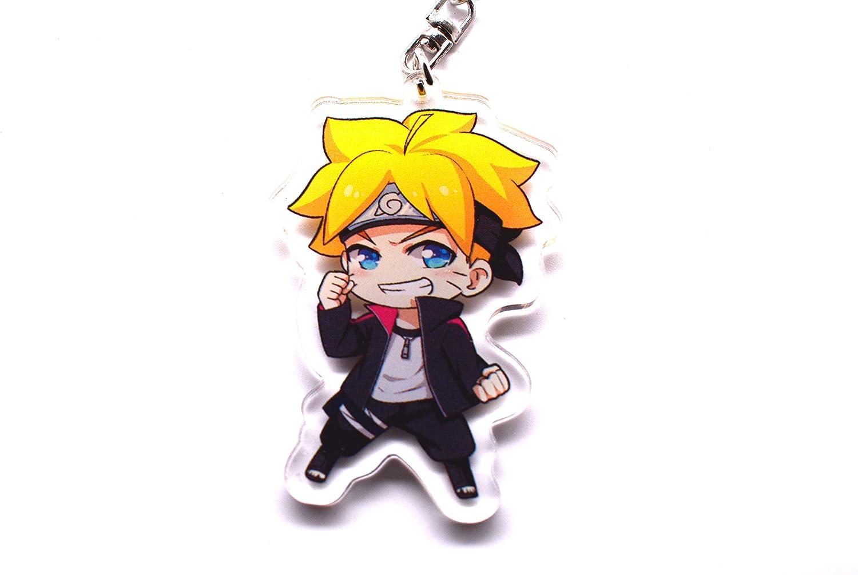 Porte-cl/és de Naruto Gaara