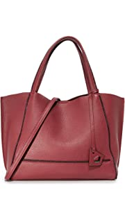 00d947624 Amazon.com: Botkier Waverly Tote, Wine: Shoes