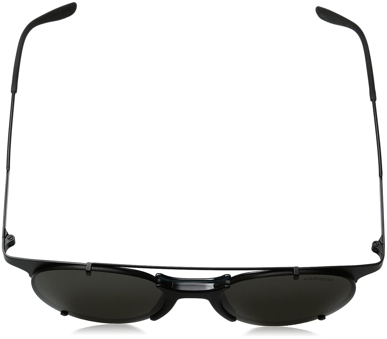 Carrera Mens CA128S Round Sunglasses Carrera Sunglasses Safilo Group