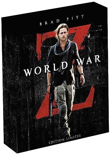 World War Z [Coffret Métal, �dition Limitée et Numérotée]