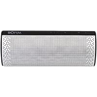 Deals on BOHM S4 Portable Wireless Bluetooth Speaker