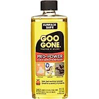 Goo Gone Pro-Power Cleaner, 8 fl. oz. by