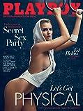 Playboy Magazine, September 2015
