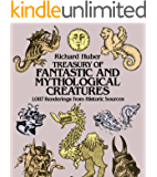 Fantastic and Mithological Creatures