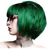 Crazy Colour Emerald Semi-Permanent Hair Dye