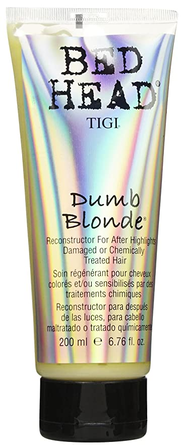 TIGI Bedhead Dumb Blonde Conditioner - 6.76 oz by TIGI