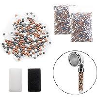 Wemk 2 Paquetes de Perlas Minerales de Repuesto