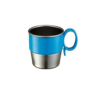 Amazon.com: Innobaby DIN DIN Smart taza de acero inoxidable ...