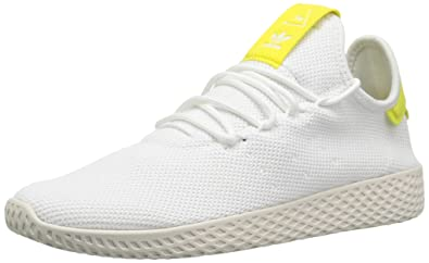 97580d17d adidas Originals Men s Pharrell Williams Tennis HU Running Shoe