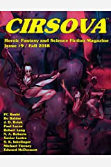 Cirsova #9: Heroic Fantasy and Science Fiction Magazine (Cirsova Heroic Fantasy and Science Fiction Magazine) (Volume 9) Paperback