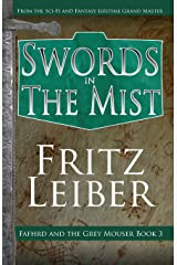 Swords in the Mist (The Adventures of Fafhrd and the Gray Mouser) Paperback