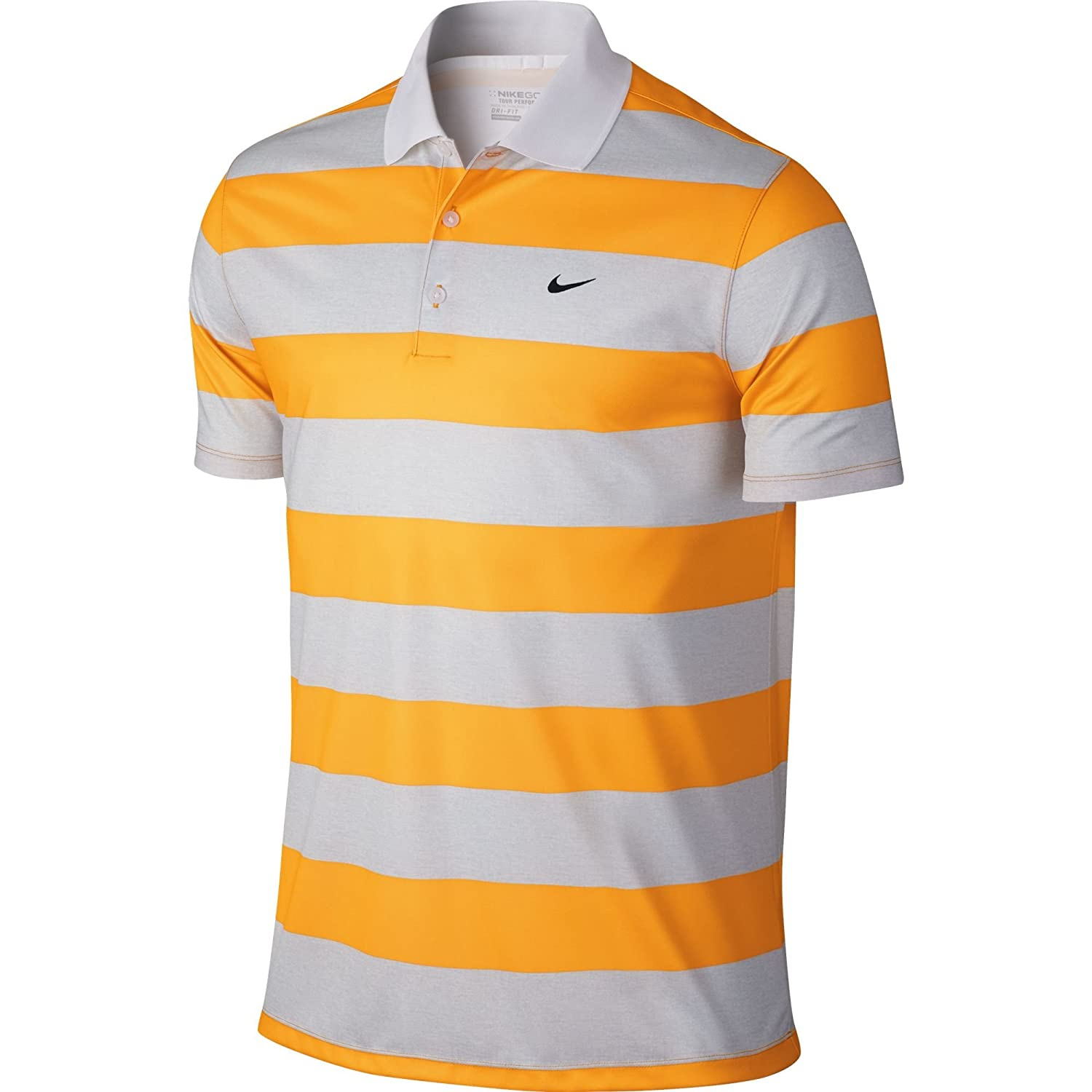Nike Men's Victory Bold Stripe Polo Shirt: Amazon.co.uk: Sports & Outdoors