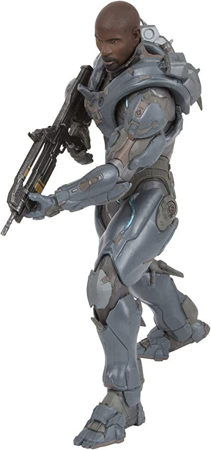 McFarlane Toys Halo 5 Guardians Series 1 Spartan Locke Action Figure