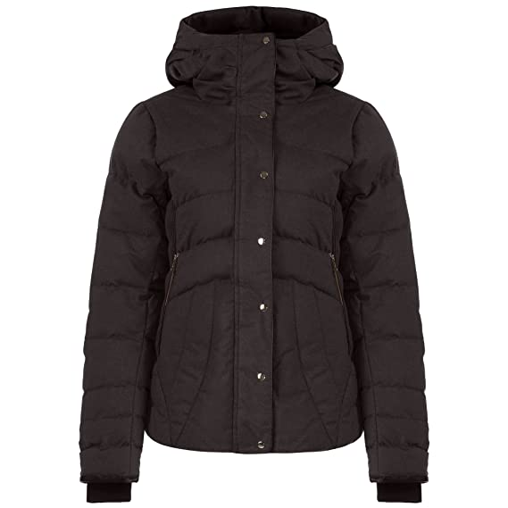 2943cf4ded8c Dare 2B Womens Grey Vaunt Waterproof Ski Jacket 10  Amazon.co.uk  Clothing