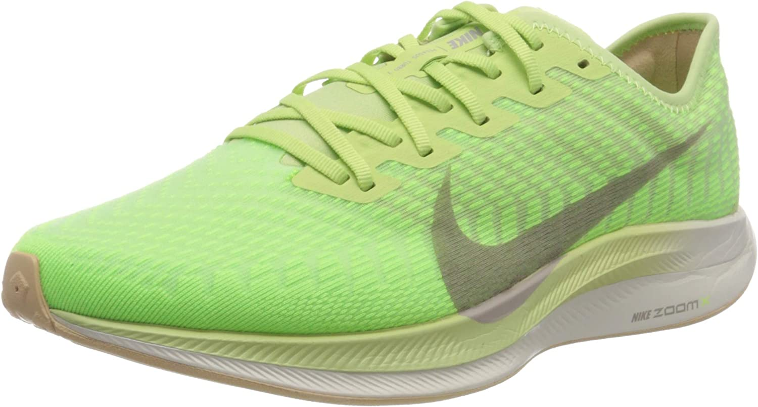 NIKE Zoom Pegasus Turbo 2, Zapatillas de Trail Running para Mujer: Amazon.es: Zapatos y complementos