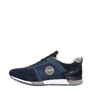 Colmar Sneakers Travis Salida Comercializable Compra Coste Barato Venta Sast Súper Zz6J8jQIKX