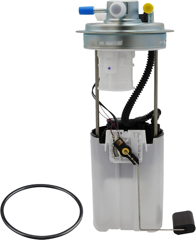 New Airtex Fuel Pump Module Assembly E3678M