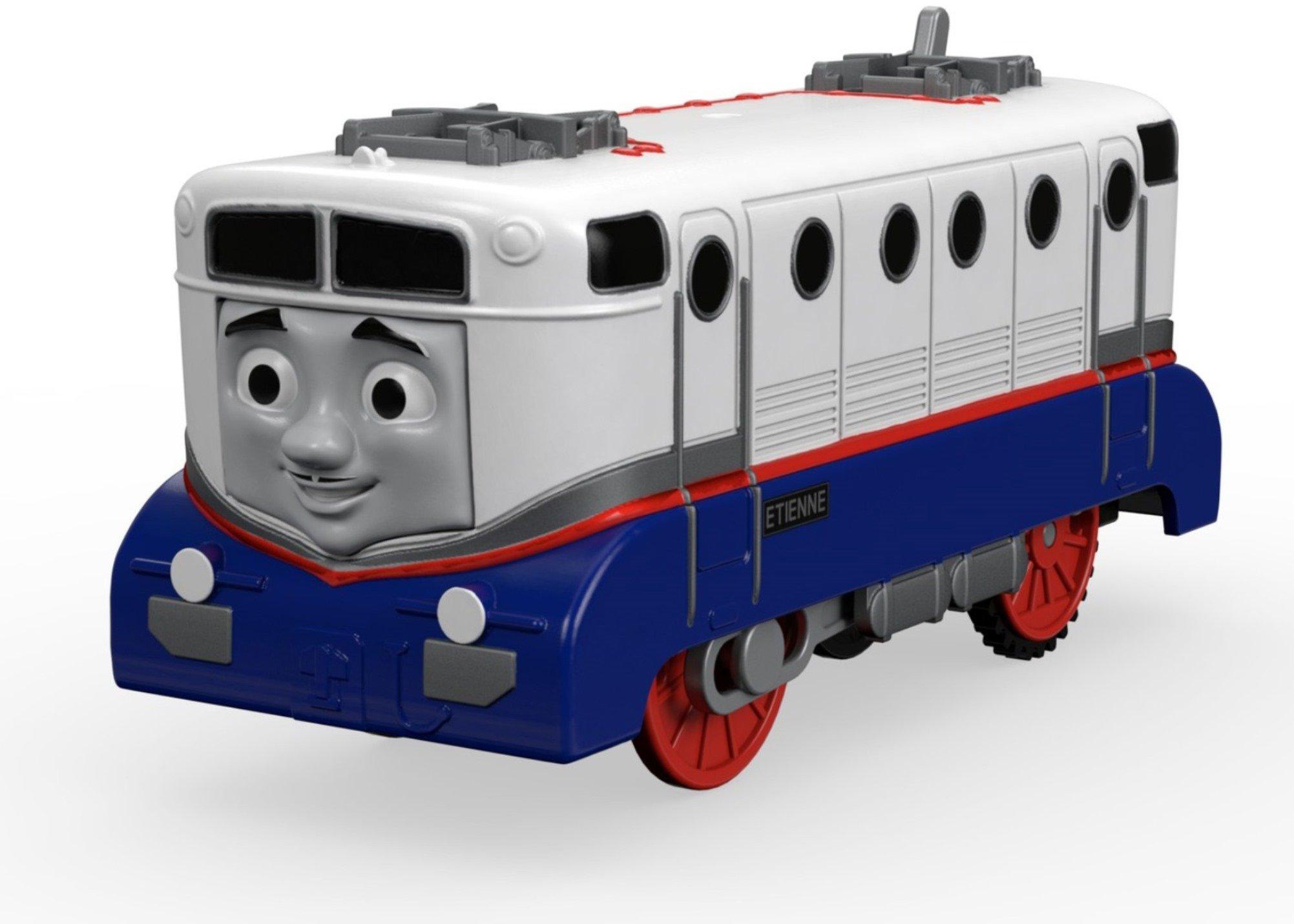 Thomas & Friends Fisher-Price TrackMaster, Etienne Train