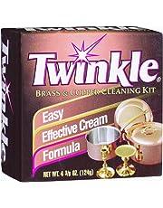 Twinkle Brass & Copper Cleaning Kit