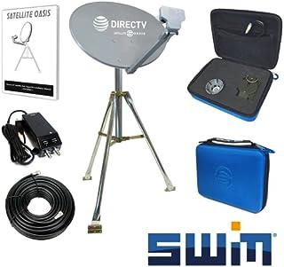 Satellite Oasis SL3S
