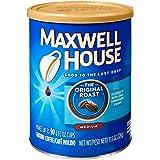 قهوة ماكسويل هاوس بسعة 326 غرام، متوسط