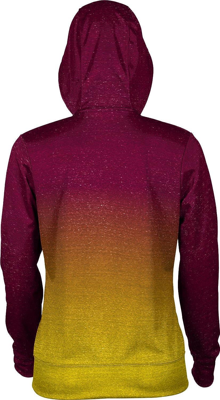 School Spirit Sweatshirt Gradient ProSphere Colorado Mesa University Girls Pullover Hoodie