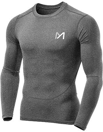 Jako t-shirt RUN UOMO ROSSO tshirt maglietta manica corta Sport Fitness