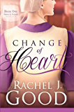 Change of Heart (Sisters and Friends)