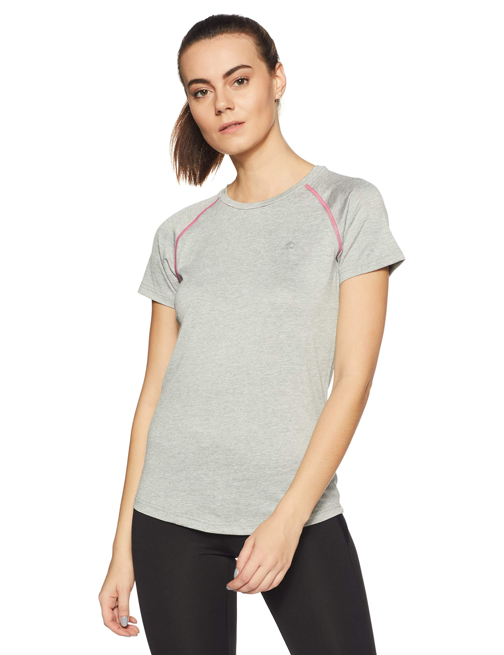 NIVIA Hydra-2 Fitness Female T-Shirt product image