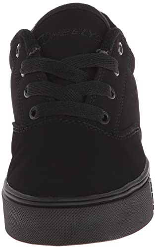 39.5 EU  Beige (Denim/Lt Taupec4Jh6) Heelys Launch 2.0 Shoes - Black Nubuck/black  36 EU  40 EU (7)  Noir (SZ/Kombi 09) DGJZKV