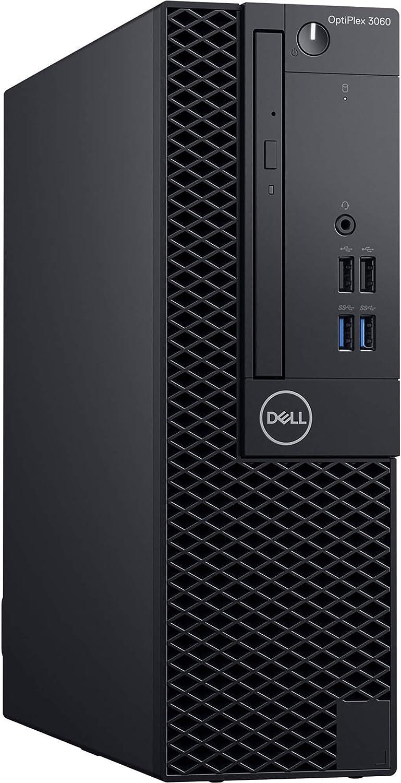 Dell 3060 SFF i5 8500 8GB 256GB SSD (Certified Refurbished)