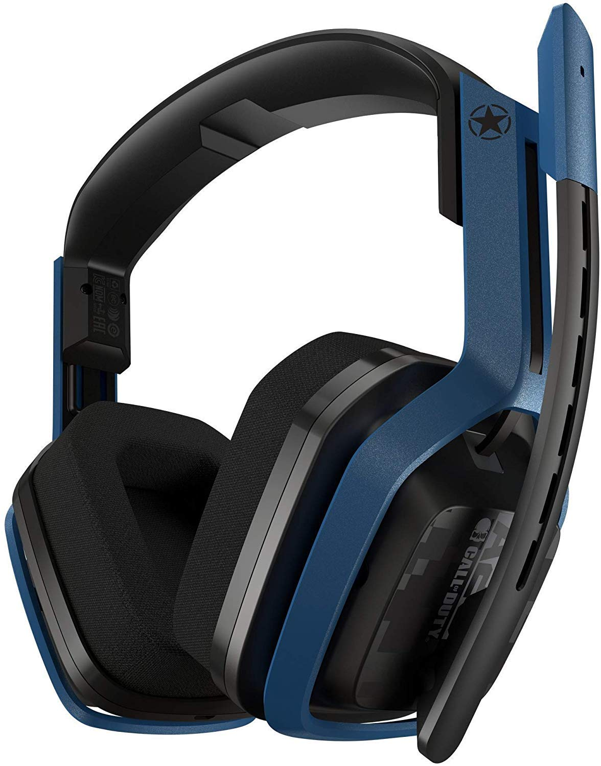 Astro Call of Duty A20 Wireless Headset for Playstation 4/PC (Renewed by Astro